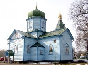 gogoliv-hram